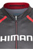 Shimano Performance Print Kurzarmtrikot Herren Black/Red